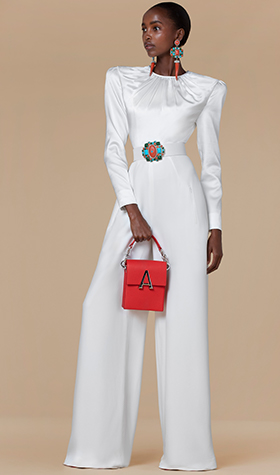 Elegante Jumpsuits Fur Die Hochzeit Online Kaufen Breuninger