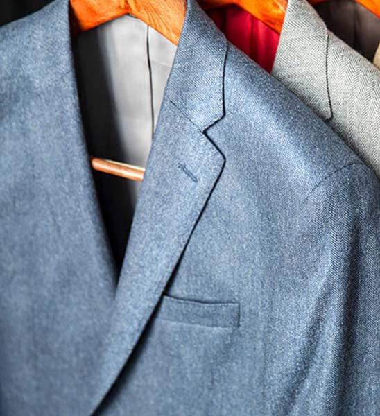 Anzug-Guide für Herren :: BREUNINGER