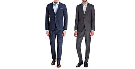 4de8f658e108 Anzug-Guide für Herren    BREUNINGER