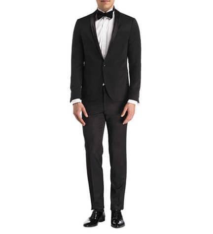 newest 7460c 48902 Anzug-Guide für Herren :: BREUNINGER