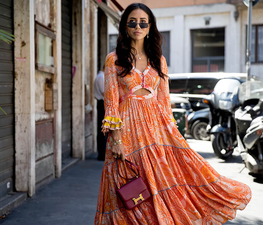 Boho Style – Inspiration für den Fashion Trend :: BREUNINGER