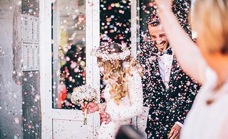 Dresscodes Fur Die Hochzeit Richtig Interpretiert Breuninger