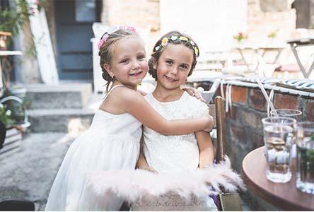 Kinderkleider Fur Die Hochzeit Breuninger