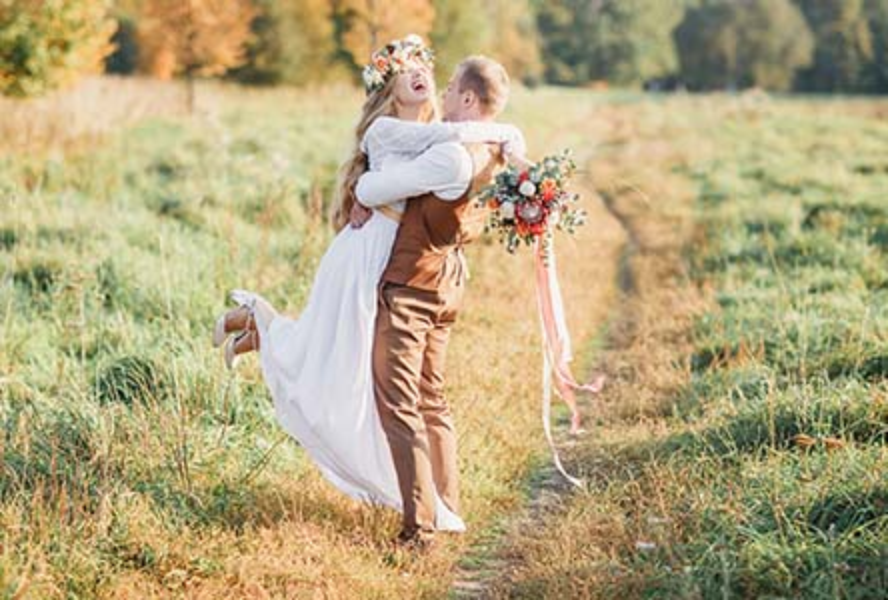 Hochzeits Outfits Fur Jede Jahreszeit Breuninger