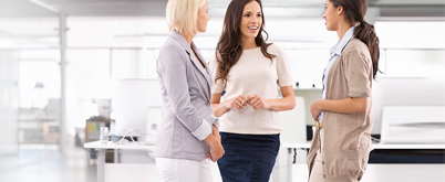 Women In Business Insights - Alles über Damen Dresscodes
