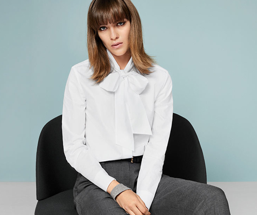 0294d9ac53 Blusen & Tuniken für Damen online kaufen :: BREUNINGER