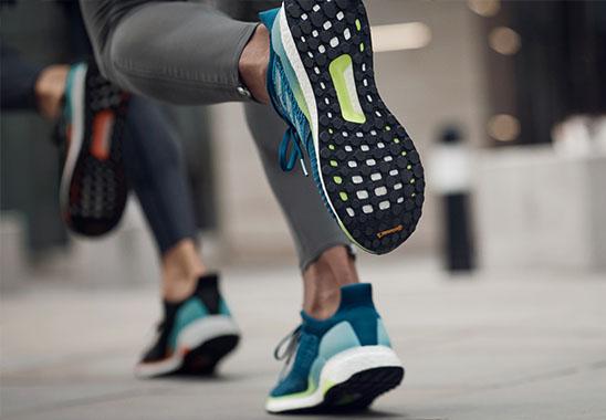 Welche Laufschuhe für Plattfüße? » Jetzt ansehen »