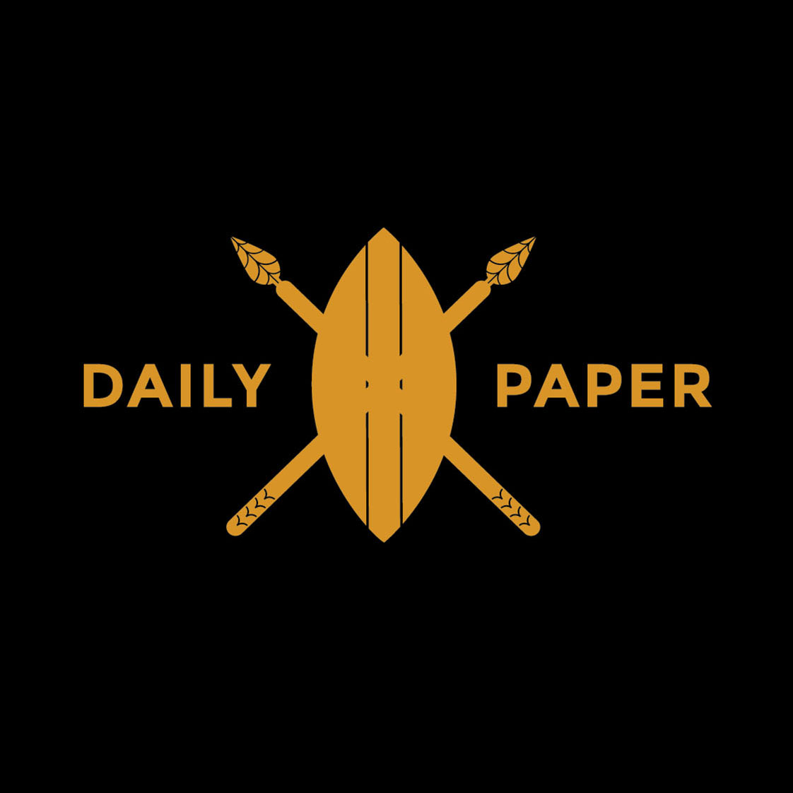 Logo Daily Paper