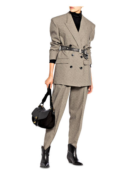 Isabel Marant Business-Outfit