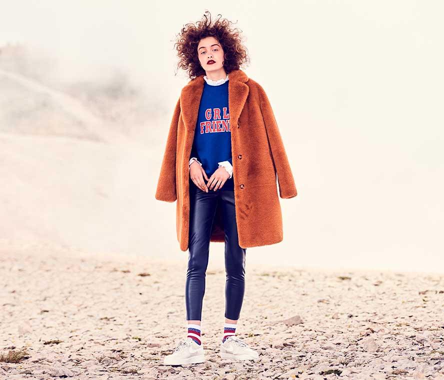 Amerikanische Mode - Cool & casual :: BREUNINGER